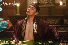 The Crowned Clown Yeo jin goo ♡ Traditional Fashion, Traditional Outfits, Asian Actors, Korean Actors, Korean Celebrities, Celebs, Jin Goo, Sad Movies, Korean Drama Movies