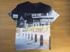 Wylenight t-shirt created for joffa  £15 at joffa.co.uk