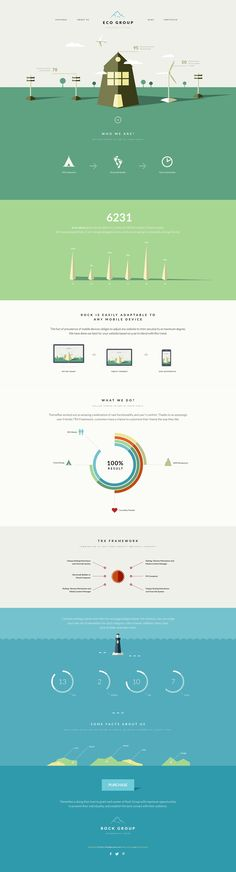 RockGroup is an Infographic theme that offers infinite options for creation of…