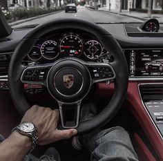 All car brands list and social media posts. Mercedes Logo, Porsche Panamera Turbo, Automobile, Bmw Wallpapers, Billionaire Lifestyle, Car Goals, Porsche Cars, All Cars, Car Brands