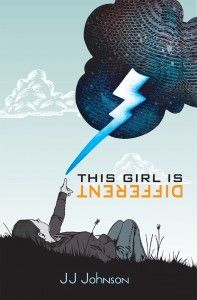 Another YA book to read