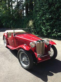 MG, my dream car British Sports Cars, Classic Sports Cars, Classic Cars, Lamborghini, Ferrari, Mg Cars, Cars Uk, Jaguar, Sport Cars