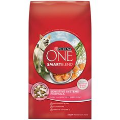 Purina ONE SmartBlend Dry Dog Food ** See this great product. (This is an affiliate link and I receive a commission for the sales) #DogLovers