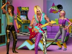 The Sims 3: Plans for 2013 | The Average Gamer
