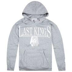 4961084ed71 Aliexpress.com   Buy Last kings hat hiphop pocket shirt sweatshirt male hip  hop hiphop