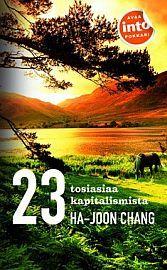 lataa / download 23 TOSIASIAA KAPITALISMISTA epub mobi fb2 pdf – E-kirjasto