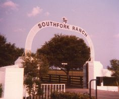 South Fork Ranch, Texas