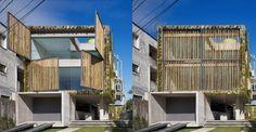 AsBEA ::Conheça os 7 projetos de arquitetura brasileira mais premiados:: Associação Brasileira de Escritórios de Arquitetura