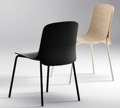 cape chair by nendo for offecct at stockholm furniture fair 2013