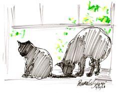 Image result for marker sketch