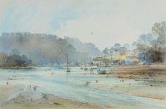 David Howell, PRSMA: Newton Ferrers, Devon