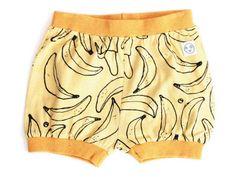 Indikidual, Banana Shorts