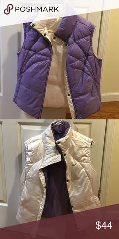Reversible vest NiKE Reversible vest Nike Jackets & Coats Vests