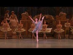 Fairies Variations - The Sleeping Beauty - Paris Opéra Ballet - 2013 - YouTube