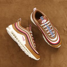 d1c36db1ff8b Nike Air Max 97 TT PRM - Ale Brown - AJ3053-200 - sneakAvenue