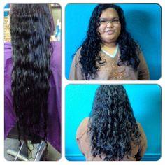 by Sabrina at fossil Creek #Curls #Curlyhair #Naturalhair  #Hair #Stylist #Hairstylist #Hairstylists #Stylists #Pravana #Neuma #Aquage #KevinMurphy #Pretty #Fierce #SalonPurple #Vivids #Vivid #Color #haircolor #hairart