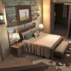 Beautiful Farmhouse Master Bedroom Ideas 08 #BeddingMasterBedroom
