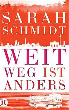 Weit weg ist anders: Roman (insel taschenbuch) von Sarah ... https://www.amazon.de/dp/3458362568/ref=cm_sw_r_pi_dp_x_YPM0ybDG90MF1