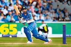 Looking for an explosive start The upcoming West Indies ODI series is the last chance for India's opening pair to reinforce themselves before the 2015 #WorldCup . #India #Sports #Cricket