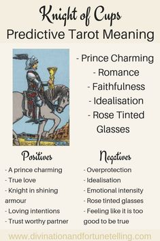 Art Illustration: In a Tarot card reading, the Knight of Cups in a spread can be a symbol of Prince Knight Of Cups Tarot, Mermaid Tarot, What Are Tarot Cards, Tarot Astrology, Tarot Card Meanings, Tarot Spreads, Tarot Readers, Fortune Telling, Decks
