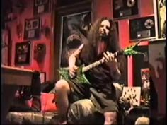 Dimebag Darrell and the story of Pantera disinterred with a steady ...