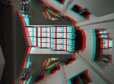Scheepvaarthuis Amsterdam 3D