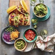 60 Incredible Taco Recipes