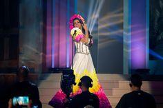 """""""Мисс Вселенная-2014"""": Конкурс национальных костюмов"""