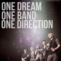 One Direction!!!! (: