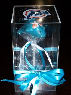 Miami Dolphin Favors