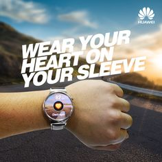 Keep a track of your heart rate via the Heart Rate monitor on your #HuaweiWatch. Click to buy now Huawei Watch, Fitness Watch, Heart Rate, Smart Watch, Buy Now, Fitbit, Monitor, Track, Black Leather