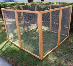 Magshion Wooden Chicken Coop Rabbit Hutch Pet Cage Wood Small Animal Poultry Cage Run ** To view further for this item, visit the image link. (This is an affiliate link) Chicken Coop Kit, Cheap Chicken Coops, Diy Chicken Coop Plans, Portable Chicken Coop, Chicken Cages, Backyard Chicken Coops, Building A Chicken Coop, Chickens Backyard, Chicken Fence