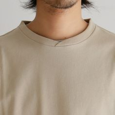 NuGgETS / ナゲッツ|Crew Neck Tee -「Nuggetskun」 - Beige | 通販 - 正規取扱店 | COLLECT STORE / コレクトストア