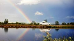 Regnbue over Venabygdsfjellet! Trips, National Parks, Country Roads, Viajes, Traveling, Travel