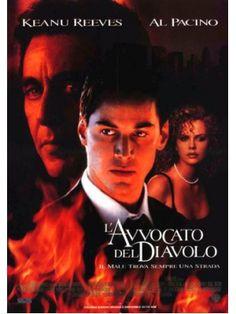 VediMotion: L' Avvocato Del Diavolo (1997) Film Completo ITA S...