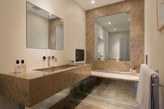 Sloane Square Refurb - Granit Architects