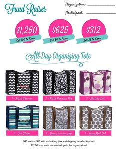 For Getting Organized - Organize 365 - Need to do fundraising for your kids? You can do one with Get or GET may refer to: Thirty One Party, Thirty One Bags, Thirty One Gifts, 31 Organization, Organizing, Latest Business News, Business Sales, Business Ideas, 31 Party