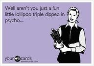 I know a few....