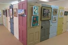 Check out Galion's new art gallery #Galion #Ohio #art