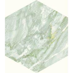 Di Cava x - Bardiglio Hexagon Floor Tile Bathroom Floor Tiles, Tile Floor, Hexagon Tiles, Home Improvement, Home Decor, Decoration Home, Room Decor, Tile Flooring, Home Repair