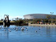 Urban Park, Green Point, Cape Town