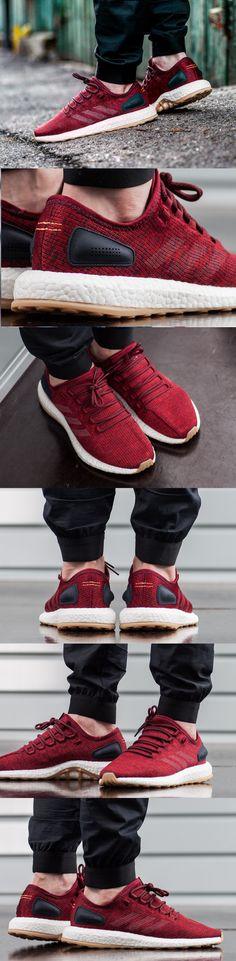 "#Adidas ""Pure #Boost 2.0 #Collegiate #Burgundy http://www.adidas.fr/chaussure-pure-boost/BA8895.html?cm_mmc=AdieAffiliates_PHG-_-sneakersactus-_-home-_-bs-&cm_mmca1=FR&dclid=CN6vxKbV4NICFeQC0wodubIN8g"
