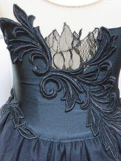 ・・・というわけで、完成です。                         Black Swan         ...