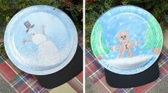 Kids of all ages will enjoy making a sweetSnowglobe Craft to gift or keepthis holiday season. They are easy, fun, and perfect for home or school.