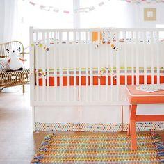 Sundance Baby Bedding