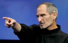 Hyper-Curious and Willing to Fail: How You Can Be More Like Steve Jobs #entrepreneur