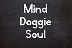 Mind+Doggie+Soul+Range, £3.00
