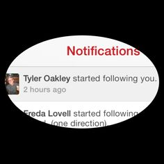 @Tyler Oakley  this is crazy! Ahaha THANKS MAN! love your vids! They make laugh a lot!