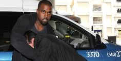 Kanye West Sentenced To Two Years Probation For Paparazzi Assault Free Internet Radio, Anger Management, Allegedly, Kanye West, Beverly Hills, Celebs, How To Plan, Music, Ashton Kutcher