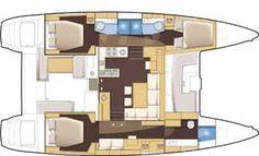 LAGOON Catamaran - construction, vente et location - constructeur catamaran de luxe, bateau de plaisance et de croisière